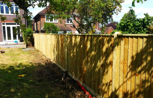 Abbey Turf Landscaping and fencing
