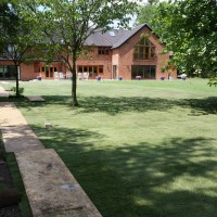 Turf Landscape Project
