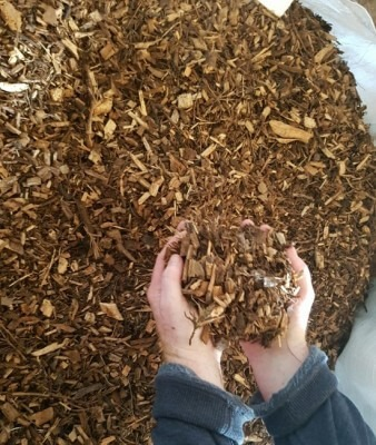 Bark Chips Supplier in Hampshire